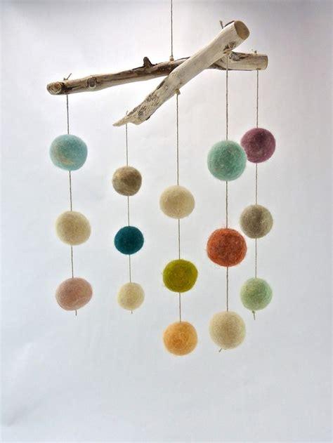 Handmade Baby Mobile Ideas - best 20 mobile ideas on