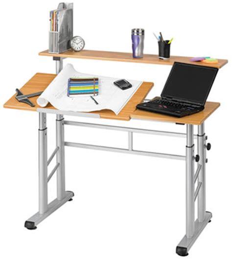 Drafting Tables Drafting Table Adjustable Drafting Table Split Level Drafting Table
