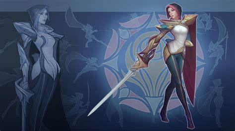 fiora item at 20 chion update fiora