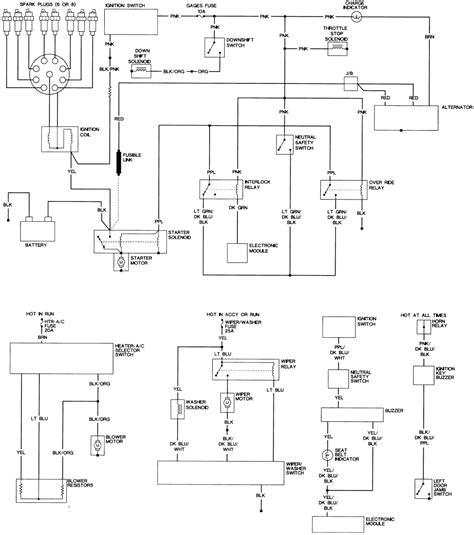diagram of a cutlass 1972 oldsmobile cutl wiring diagram 1972 free engine