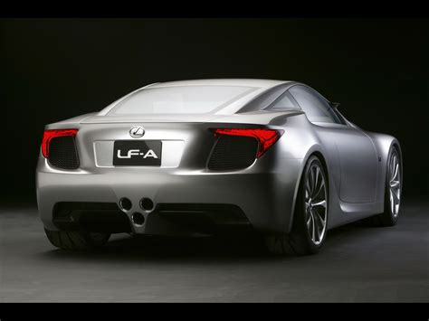 lexus concept sports car lexus sport cars sports cars