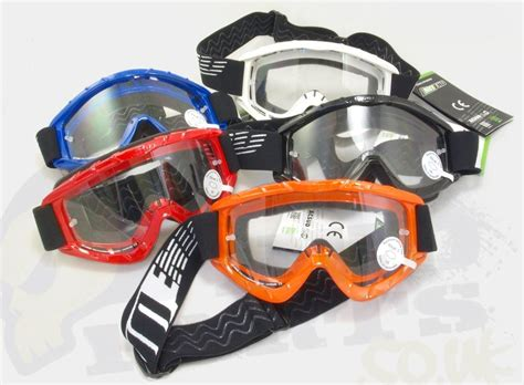 motocross goggles uk motorbike scooter mx goggles pedparts uk