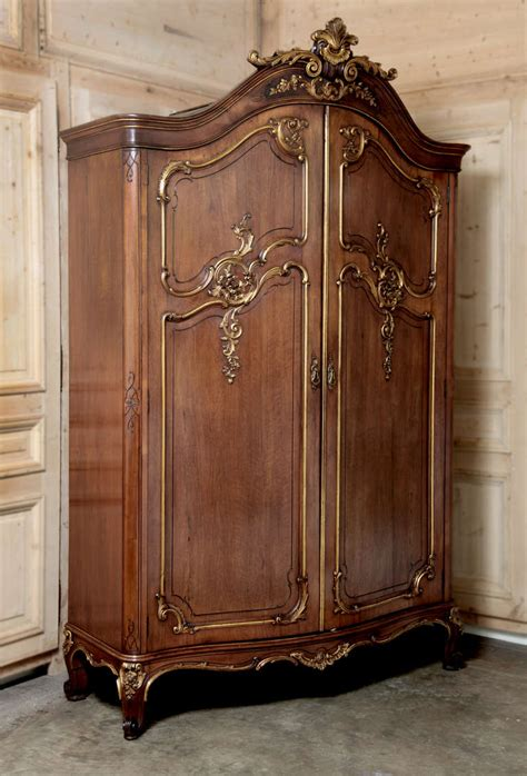 an overview of antique armoire elites home decor