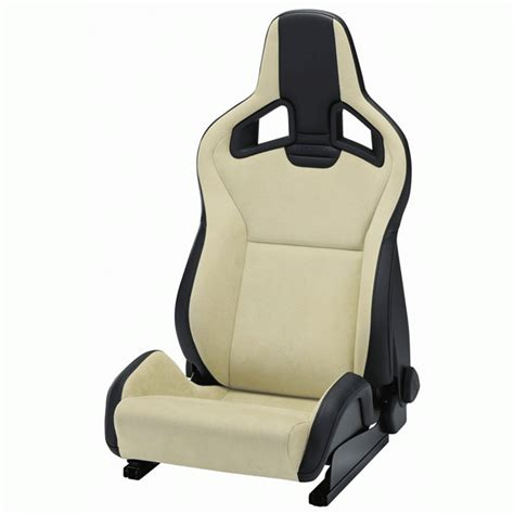 Reclining Sports Seats by Recaro Sportster Cs Reclining Sport Seat Gsm Sport Seats