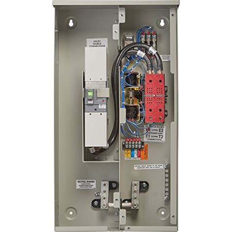 generac rtsw200a3 200 automatic transfer switch 120