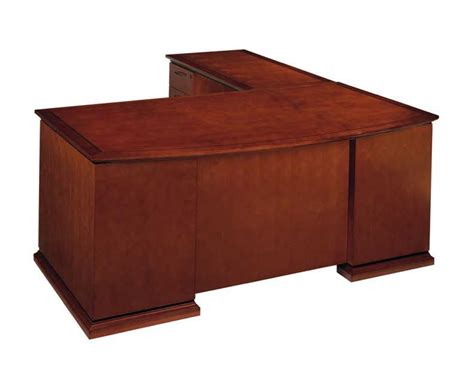 new 4pc 72 quot all wood executive office desk ch eme l3