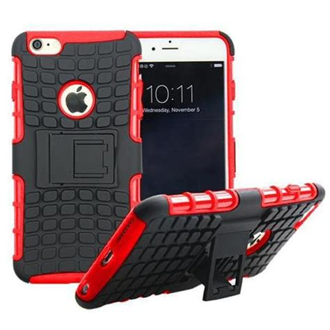 Sale Anti Anti Shock Iphone 5 6 7 anti shock armor back cover for iphone 6 6s cellrizon