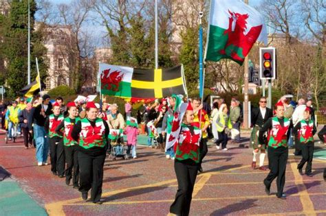 Church For St Davids Day by How Many Weeks Until St David S Day Uk