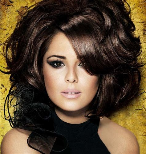 hair colour and styles for 60s cheryl japan l oreal elnette celebrates 50th anniversary