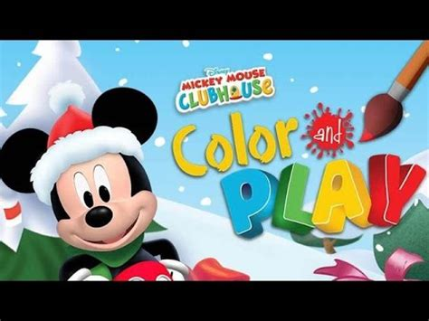 theme line free mickey mouse mickey mouse clubhouse full episodes of color and play