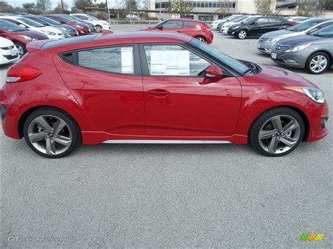 hyundai veloster turbo red 2013 hyundai veloster turbo sunroof male models picture