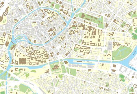 Strasbourg Plan by Plan D Agglom 233 Ration Ouvert Strasbourg Eu