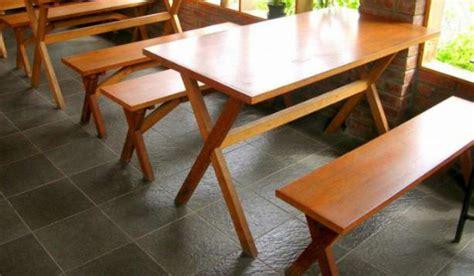 desain meja warkop 10 desain meja dan kursi buat warung kedai kopi murah