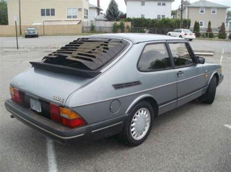car maintenance manuals 1992 saab 900 engine control 1992 saab 900 s 2dr hatchback 98 000 miles gray hatchback 2 1l i4 manual 5 speed