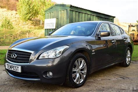 Infiniti Auto M by Used 2013 Infiniti M Auto For Sale In Sussex Pistonheads