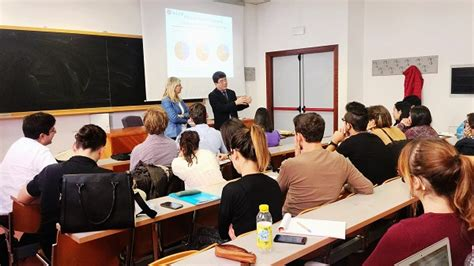 Essec Mba Beijing by Phbs Delegation Visits European Leading Universities To