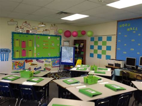 classroom layout 3rd grade 17 best images about 3rd grade classroom setup on