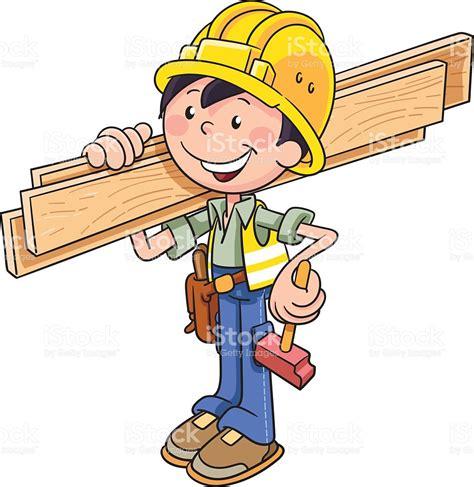 construction worker clipart vector construction worker clipart explore pictures