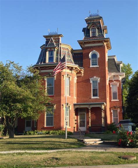 The Blair House by Panoramio Photo Of Blair House City Washington Iowa