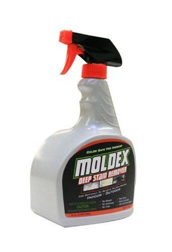 envirocare corp moldex  deep stain remover  ounce
