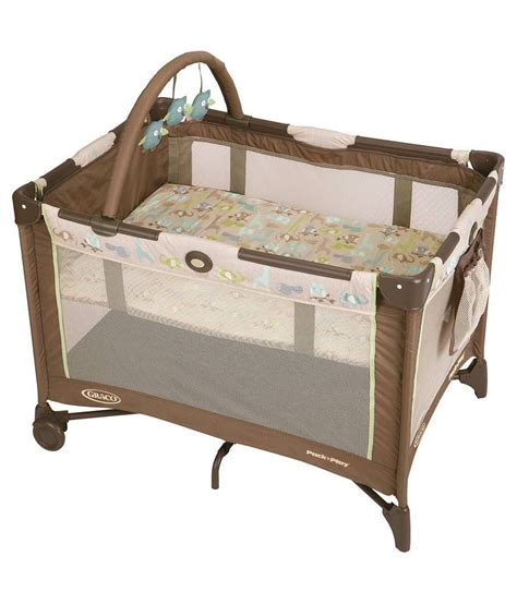 Play N Go Crib by Graco Pack N Play On The Go Bassinet Buy Graco Pack N Play On The Go Bassinet At Low