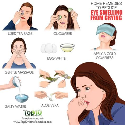 Cool Home Remedy To Clear Up Stress Induced Breakouts 2 by Home Remedies To Reduce Eye Swelling From Top 10