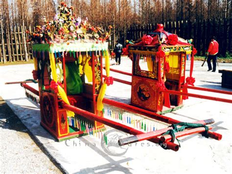Sedan Chair China by Sedan Chairs China Pictures