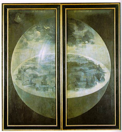 hieronymus bosch garden of the garden of earthly delights wikipedia