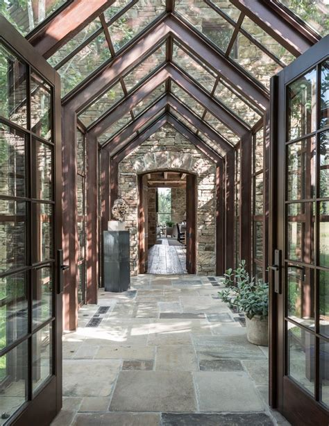 doors from house to sunroom sunroom doors