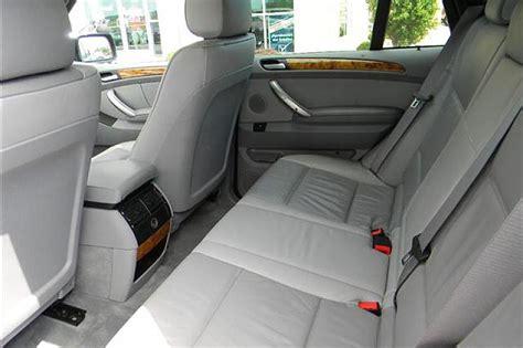 2001 Bmw X5 Interior by 2001 Bmw X5 Interior Pictures Cargurus