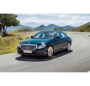 New E Class 2017  Best Cars For 2018