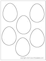 small easter egg template small easter egg templates happy easter thanksgiving 2018