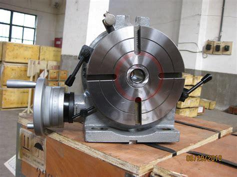 rotary table for milling machine china universal milling machine ts series horizontal