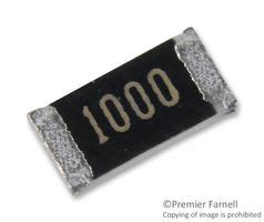 0 ohm chip resistor blu1206 1000 tt10w rcd resistors coils delaylines smd chip resistor thin 100 ohm