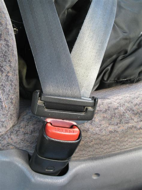 safety seat belt penndot and partner to encourage increased seat