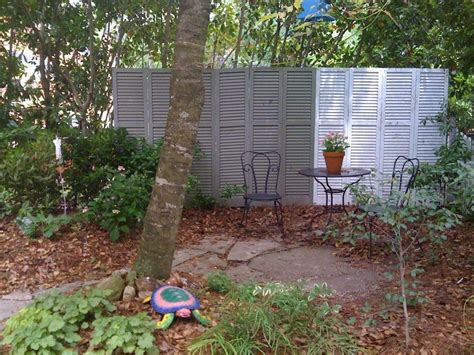 Backyard Privacy Screen Ideas Privacy Screen Ideas For Your Outdoor Area The Owner Builder Network