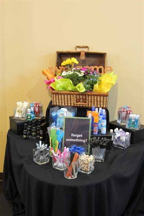 decorating ideas for women s conference 17 best images about ladies retreat ideas on pinterest