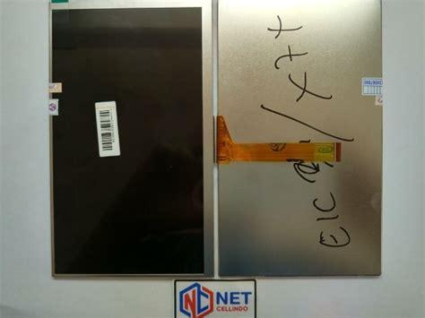 Lcd Tablet Advan E1c jual lcd advan e1c 3g x7 x7 plus di lapak vina hiyz vinahiyz