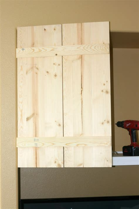 Wooden Kitchen Storage Cabinets by Finley Gray Diy Barn Cabinet Doors