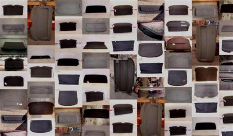 Vauxhall Corsa Parcel Shelf by Vauxhall Corsa Parcel Shelf Genuine Rear Load Covers For Sale