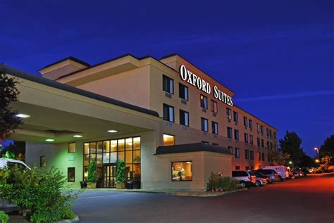oxford hotels and inns oxford suites portland jantzen in portland hotel