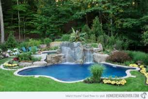 Backyard Pool Decorations 25 Ideas For Decorating Backyard Pools