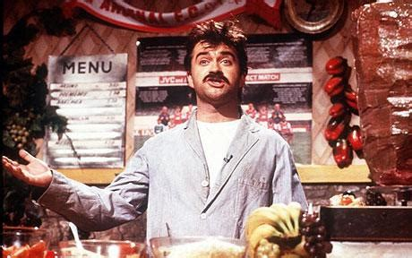 And Stavros Back On by Image Gallery Harry Enfield Stavros