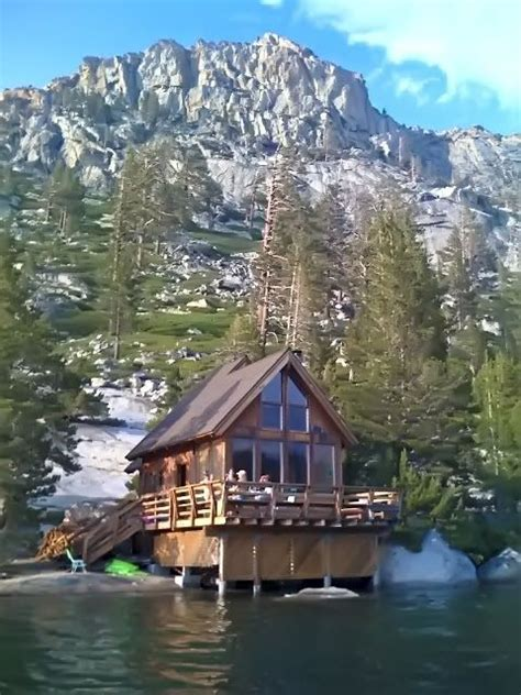 Log Cabin Lake Tahoe by Echo Lake Cabin Near Lake Tahoe This Wonderful Cabin Is