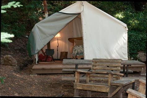 Tent Cabins In California by Fernwood Resort Tent Cabin Big Sur Ramble On Baby