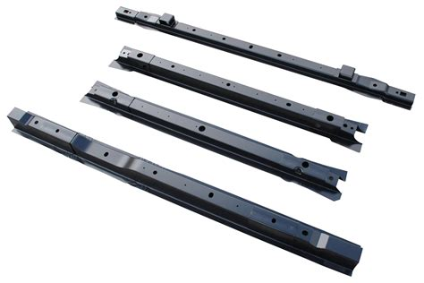 truck bed parts 1999 2015 ford super duty pickup bed floor cross sill