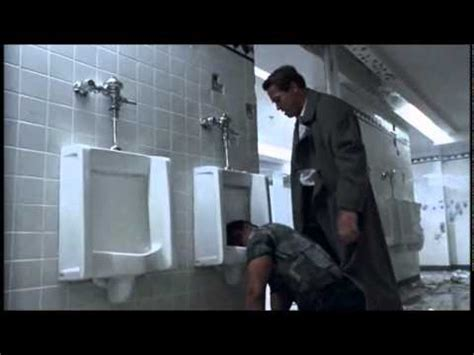 bathroom fight true lies bathroom scene powerman 5000 youtube