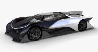 Prototype Electric Cars Of The Future The Live Unveiling Of Faraday Future S Electric