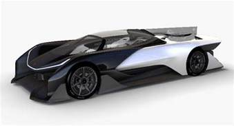 new concept car can this be faraday future s new concept car