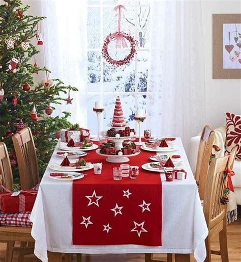 Tischdeko Weihnachten Rot by Weihnachtliche Tischdeko Schaffen Sie Eine Wirklich
